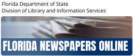 Florida Newspapers Online list